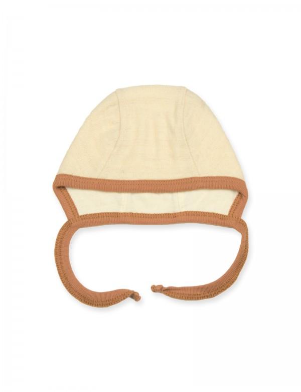 Vilnonė kepurytė