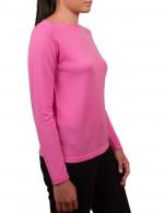 Moteriškas merino vilnos megztinis